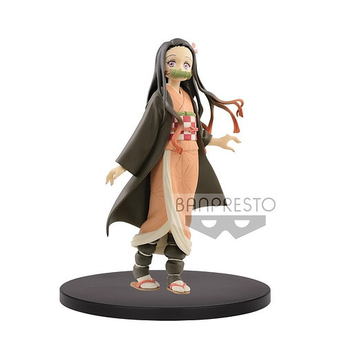NEZUKO KAMADO VOL 3 REV A