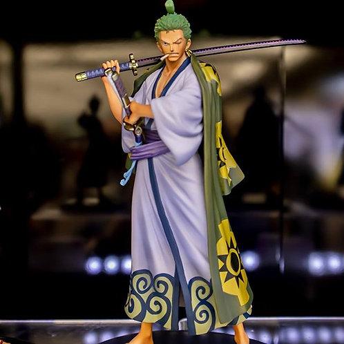 RORONOA ZORO Wano Samurai