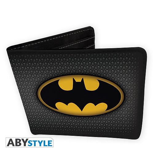 DC COMICS Portefeuille Costume Batman Vinyle