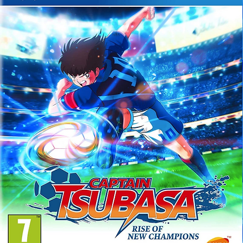 Captain TSUBASA (Olive & Tom) PS4