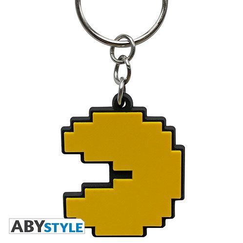 PAC-MAN Porte-clés Pac-Man PVC