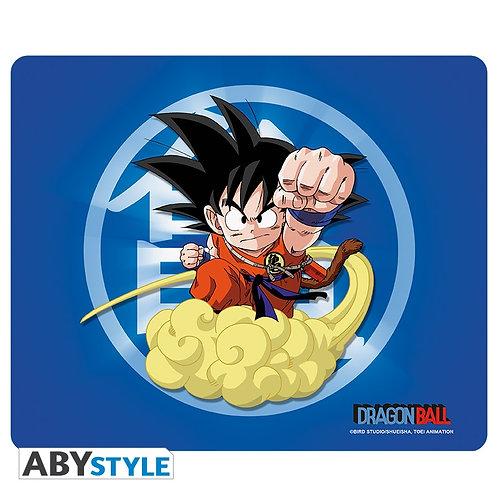 DRAGON BALL Tapis de souris Son Goku Nuage Magique