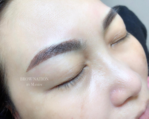 Brow Nation - Lady