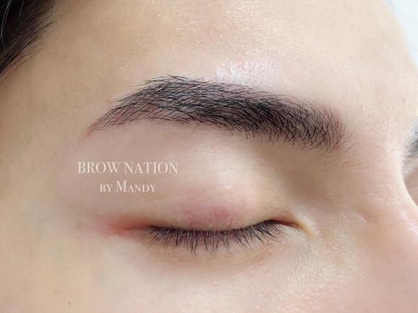 Brow Nation - Gentlemen