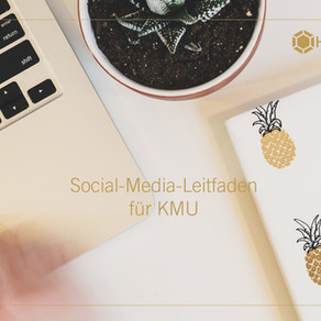 In 6 Schritten zur Social-Media-Strategie