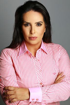 Dra. Rolselleine De Paula