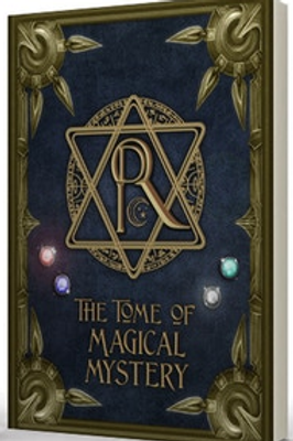 The Tome of Magical Mystery