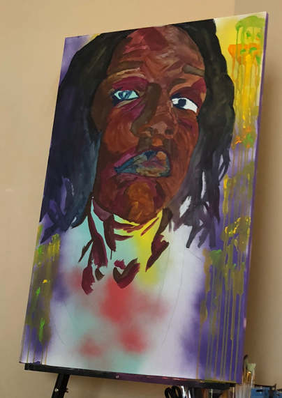 african american art for sale work in proress
