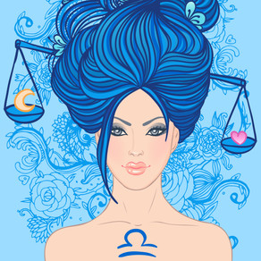 Intuitive Gifts of Libra