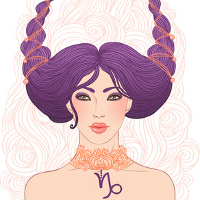 Intuitive Gifts of Capricorn
