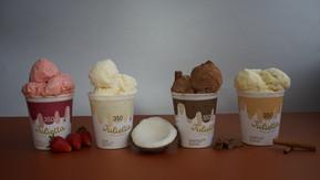 ¿Qué es un helado Julietta?