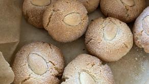 Almond Macaroon Recipe