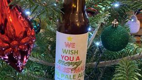 Brew #13: American Pale Ale