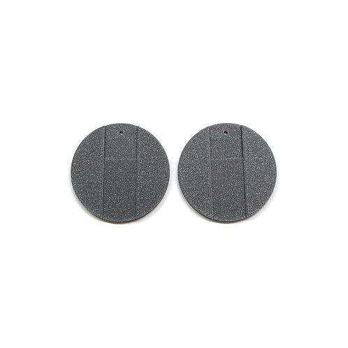 DUO Square big pair 3D