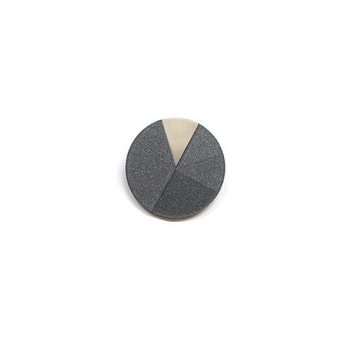 DUO pin Triangle big