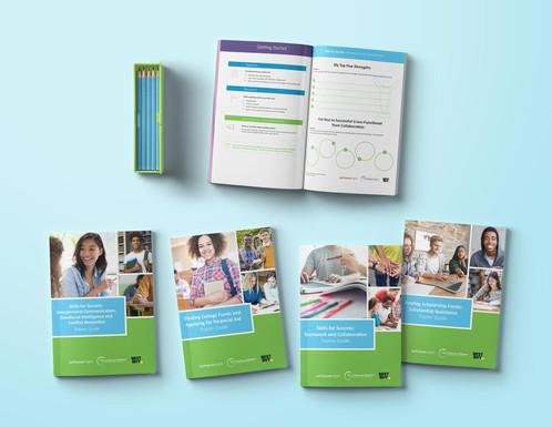 AchieveMpls + Best Buy Curriculum Development