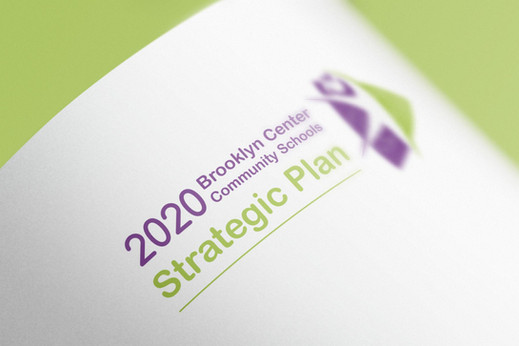 Brooklyn Center Schools Strategic Plan