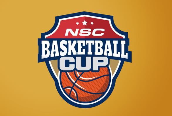 National Sports Center - Brand Identity