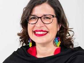 Spotlight on Latinx Achievement: Ambar Hanson