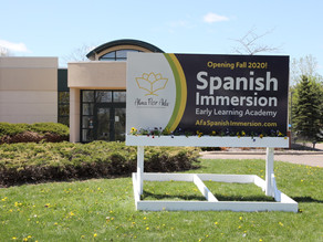 LatinoLEAD member Lucilla Dávila on opening a spanish immersion school