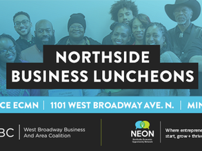 Northside Business Luncheons