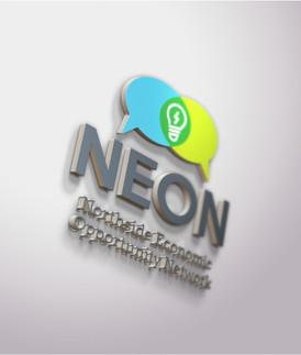 NEON - Brand Identity