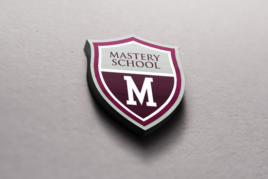 Mastery School - Brand Identity