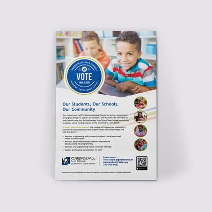 Robbinsdale School District - Marketing