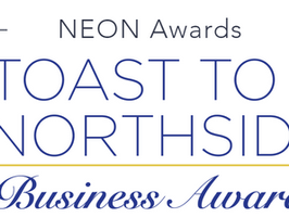 NEON Toast to Business Northside Awards