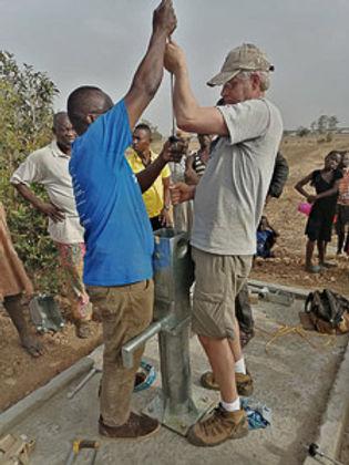 2020 Ghana Trip David  Water Well - 1.jp