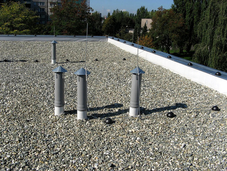 The Value of Routine Roof Inspections