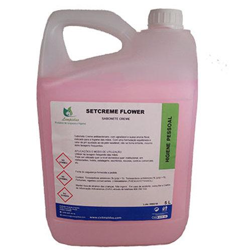 Sabonete Liquido Anti-bacteriano