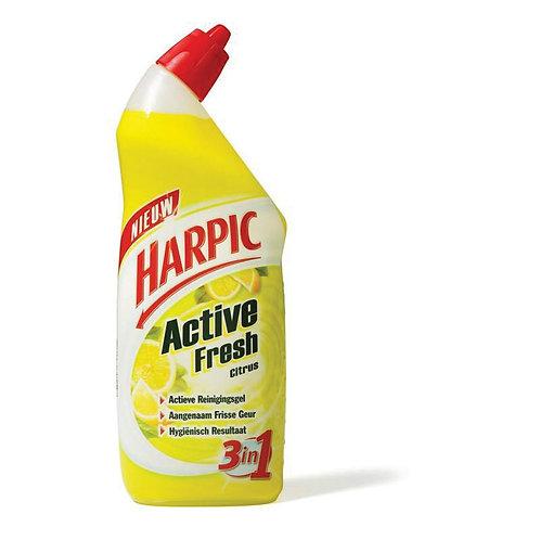 Harpic Liquido Limão 750 ml