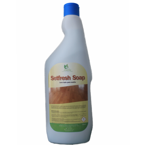 Setfresh Soap 750ml