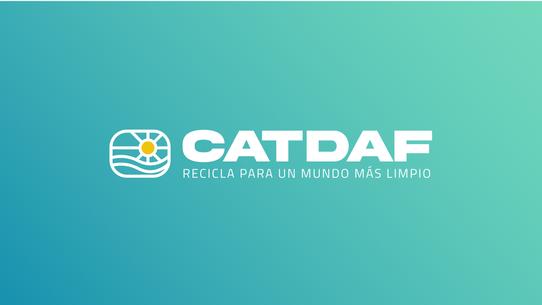 Instinto Creativo para CATDAF por Bestial Design