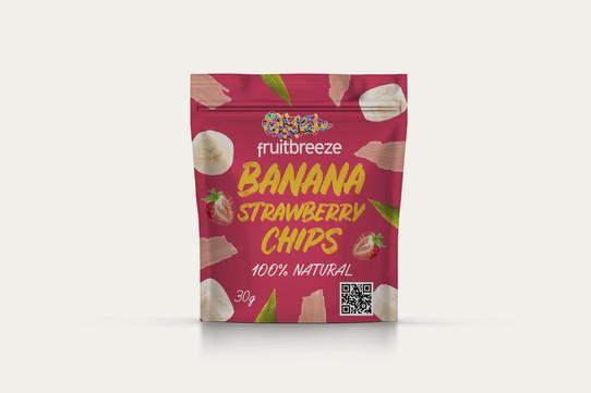 Instinto Creativo para The Fruitbreeze Blank por Bestial Diseño