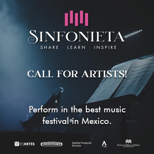 Contenido SinfonietaFMM