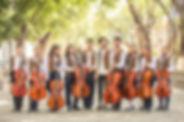 Orquesta y Coro MBJ FMM31