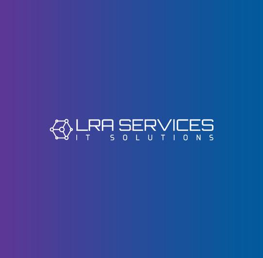Instinto Creativo para LRA Services IT Solutions por Bestial Diseno