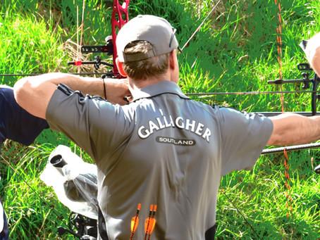 Archery, Beginnings.