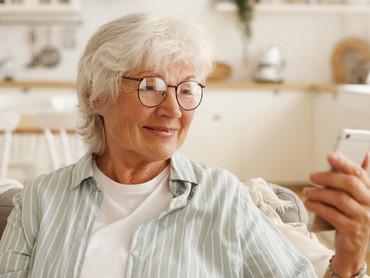 Pandemia acelerou a entrada de idosos no e-commerce