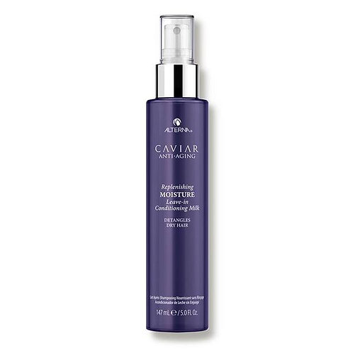 Alterna Caviar Replenishing Moisture Leave-In Conditioning Milk 147ml