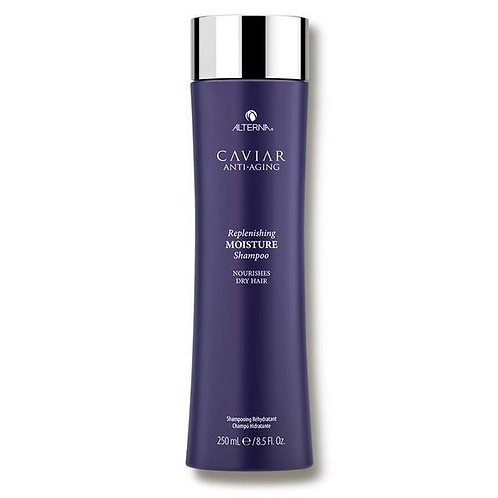 Alterna Caviar Replenishing Moisture Shampoo 250ml