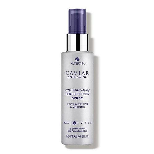 ALTERNA HAIRCARE CAVIAR Anti-Aging® Perfect Iron Spray 125ml