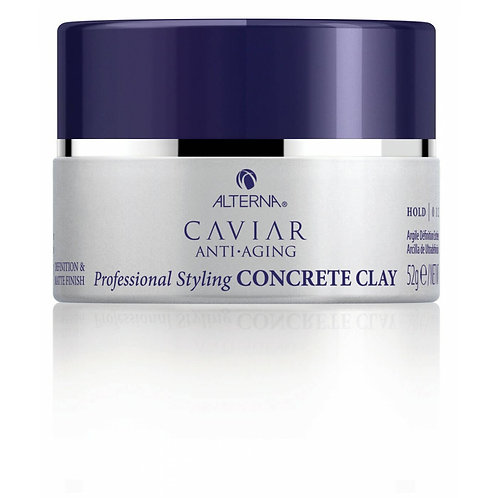 Alterna Caviar Concrete Clay 52g