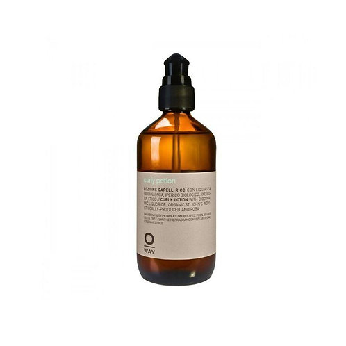 Oway BECURLY Curly potion 240ML