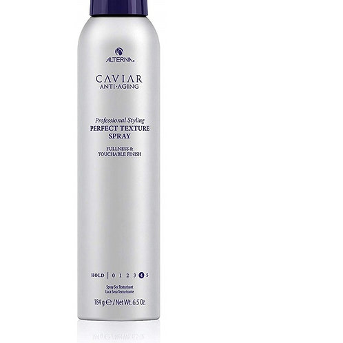 ALTERNA HAIRCARE CAVIAR Anti-Aging® Perfect Texture Spray 184g