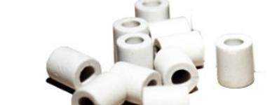 Perles de céramique pour dynamiser l'eau du robinet (à l'unité et en vrac)