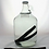 Thumbnail: Véritable Binchotan Japonais, bâton de 120 grammes pour fontaines