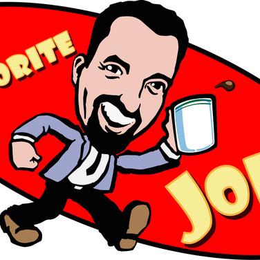 My Favorite Joe